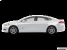 Ford Fusion Energi TITANIUM 2016
