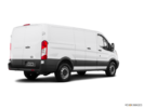 2016 Ford Transit VAN
