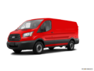 Ford Transit FOURGONNETTE 2016