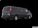 GMC Savana 3500 TOURISME LS 2016