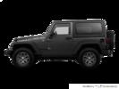 Jeep Wrangler RUBICON 2016