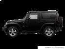 2016 Jeep Wrangler SAHARA