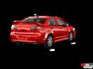 2016 Mitsubishi Lancer DE
