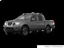 Nissan Frontier PRO-4X 2016