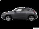 Nissan Juke SL 2016