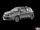 Nissan Micra SR 2016