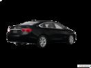 2017 Chevrolet Impala 1LT