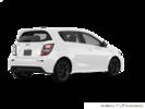 Chevrolet Sonic 5 portes PREMIER 2017