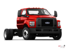 Ford F-650 SD Pro Loader, diesel 2017
