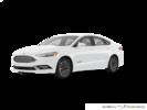 Ford Fusion Hybride TITANIUM 2017