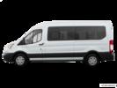 Ford Transit FOURGON XLT 2017
