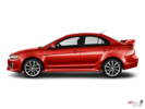 2017 Mitsubishi Lancer SE LIMITED EDITION AWC