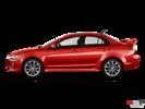 2017 Mitsubishi Lancer SE LIMITED EDITION