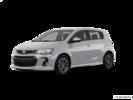 2018 Chevrolet Sonic Hatchback LT
