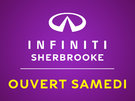 Infiniti QX50 2017 PREMIUM+AWD+BOSE+JANTES 19 POUCES