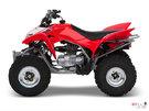 Honda TRX250 X 2014