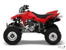 Honda TRX400 X 2014