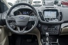 2017 Ford Escape TITANE