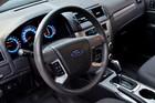 Ford Fusion SE 2011