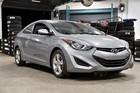 Hyundai Elantra SE*SI?GES CHAUFF*BLUETOOTH*R?GULATEUR DE VITESSE 2014
