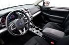 Subaru LEGACY 2.5 2.5i 2015