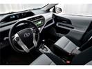 2012 Toyota Prius C Base (CVT)