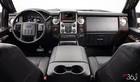 Ford Châssis-Cabine F-550 LARIAT 2015