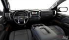 Chevrolet Silverado 2500HD LTZ 2016