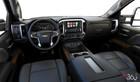 Chevrolet Silverado 3500HD LTZ 2016