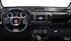 Fiat 500L POP 2016