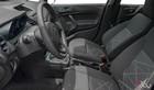 2016 Ford Fiesta S SEDAN