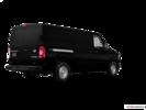 Nissan NV Cargo 1500 S 2016
