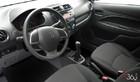 Mitsubishi Mirage ES 2017