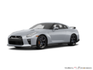 Nissan GT-R TRACK EDITION 2018