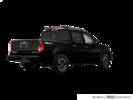 Nissan Frontier PRO-4X 2019
