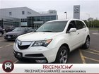 2013 Acura MDX AWD TECH Package NAVIGATION