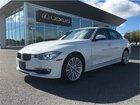 2013 BMW 328i XDrive Sedan Luxury Line