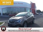2014 Buick Encore LEATHER INTERIOR, HEATED POWERED SEATS,SUNROOF REMOTE START, LIKE RIDING  ON A  CLOUD