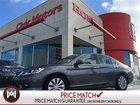 2014 Honda Accord Sedan EX-L, LEATHER, HEATED SEATS, BACK UP CAMERA