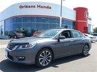 2015 Honda Accord Sport SUNROOF HEATED SEATS LOADED SPORT MINT CONDITION