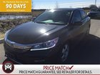 2016 Honda Accord SPORT/HONDA SENSING, LEATHER HEATED SEATS, NAV, BARELY DRIVEN,SAVE THE FRIEGHT WITH THIS OPTION