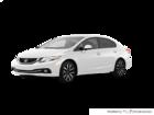 2014 Honda Civic Sedan Touring FULLY LOADED!