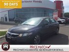 2009 Honda Civic EX-L, LEATHER HEATED SEATS, SUNROOF,CRUISE CONTROL ONE OWNER ,MATURELY DRIVEN