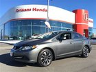 2013 Honda Civic SUNROOF,HEATED SETAS ,BACK UP CAMERA