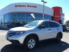2012 Honda CR-V HEATED SEATS LX LOADED LX WITH LOW LOW KM
