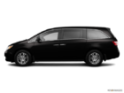 2013 Honda Odyssey EX-L LEATHER AND DVD!