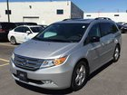 2013 Honda Odyssey LEATHER, NAVIGATION, AIR CONDITIONING Extended warranty unit 2020