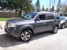 2014 Honda Pilot LEATHER ROOF LOADED EXL WITH ALL THE TOYS