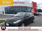 2012 Hyundai Accent 5 SPEED, MANUAL HATCHBACK YEAR AND PRICE THAT'S A CRAZY DEAL