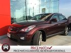 2014 Infiniti QX50 LUXURY AWD,LEATHER,SUNROOF HEATED SEATS WHAT A GORGEOUS VEHICLE, SO MANY FEATURES YOU WONT WANT TO MISS...